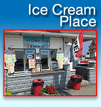 Ice Cream Place