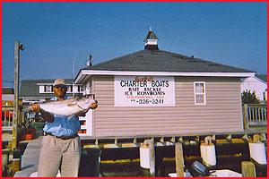 Crabbing boat rentals in ocean city nj yelp